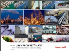 Introducing Symphonite™, the excellence in process industry