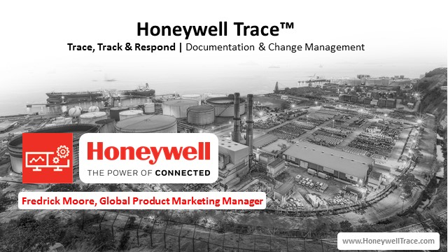 Honeywell Trace and the Power of MOC