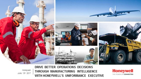 Drive Better Operations Decisions Through Manufacturing Intelligence