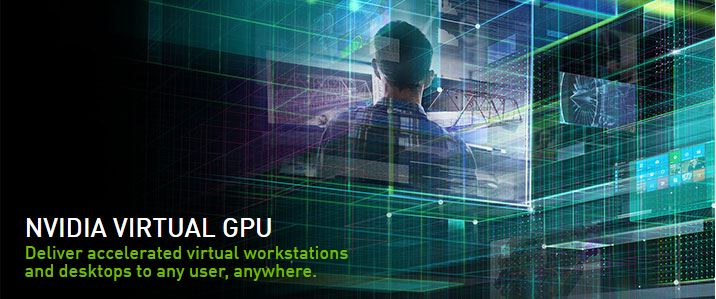 What's New with NVIDIA virtual GPU solutions