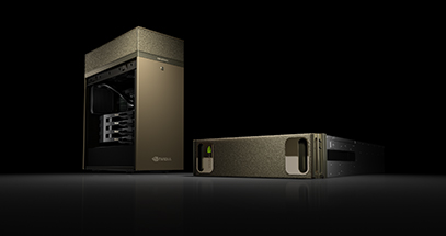 Delivering AI-Powered Insights from Data Center to Field with NVIDIA DGX Systems