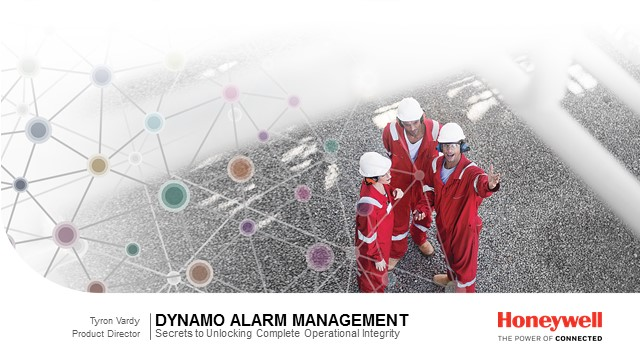 DynAMo® Alarm Management: The Secret to Unlocking Complete Operational Integrity