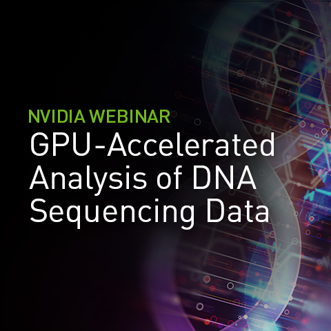 GPU-Accelerated Analysis of DNA Sequencing Data
