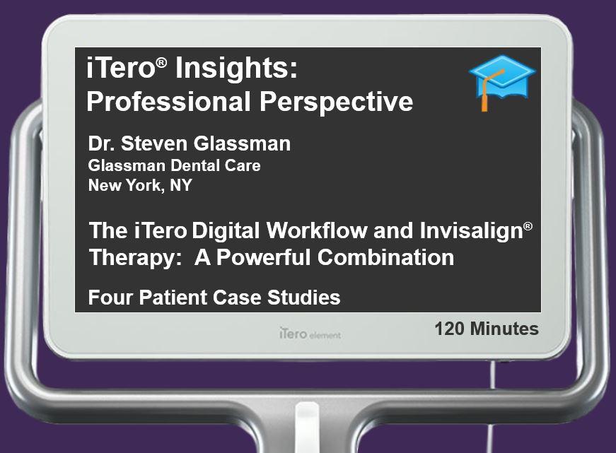 Patient Case Presentations:  Comprehensive Restorative Solutions