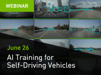 AI Training for Self-Driving Vehicles
