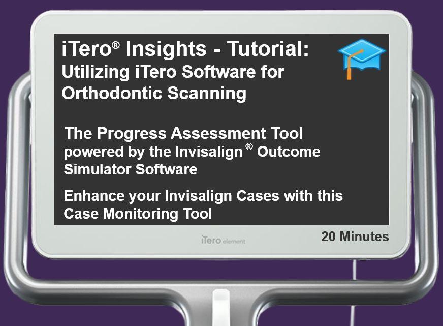 Utilizing the Progress Assessment tool to enhance Invisalign treatment