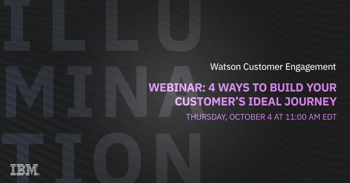 4 Ways to Build Your Customer's Ideal Journey from Pre-Purchase to Post-Purchase