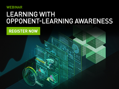Learning with Opponent-Learning Awareness