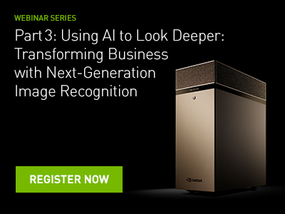 Using AI to Look Deeper: Transforming Business with Next-Gen Image Recognition