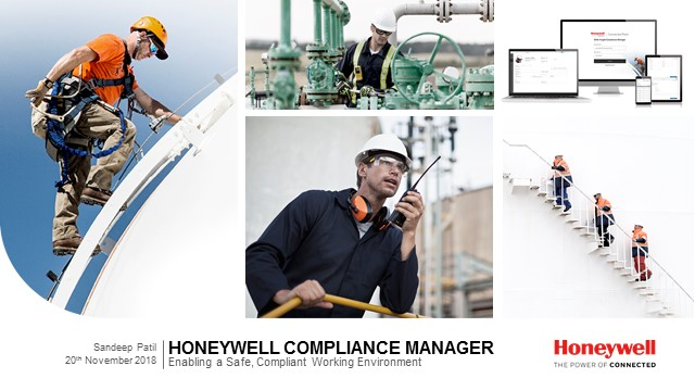How Safe and Compliant is Your Working Environment? Do you know?