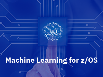 IBM Db2 AI for z/OS Learn More