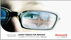 UniSim Design for Refining in 2020: Challenges & Opportunities