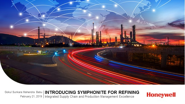 Discovering Symphonite: Integrated Supply Chain and Production Management Excellence