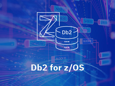 We've got you covered!  Db2 Recovery Expert for z/OS