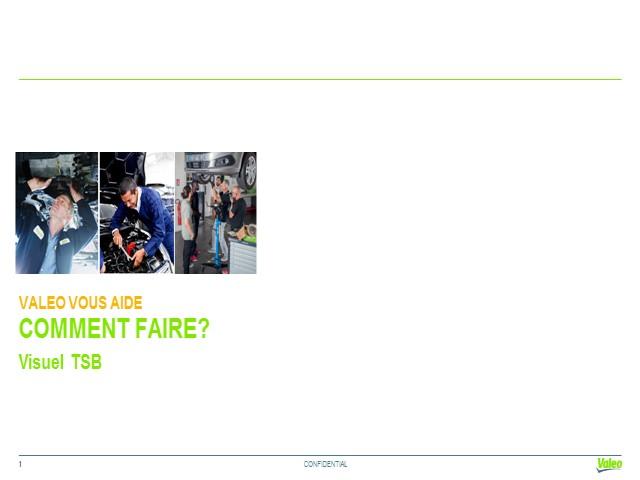 COMMENT MONTER LES CONTACTEURS TOURNANTS 251640, 251641 ET 251642