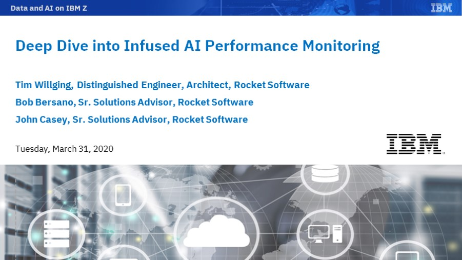 Deep Dive into Infused AI Performance Monitoring