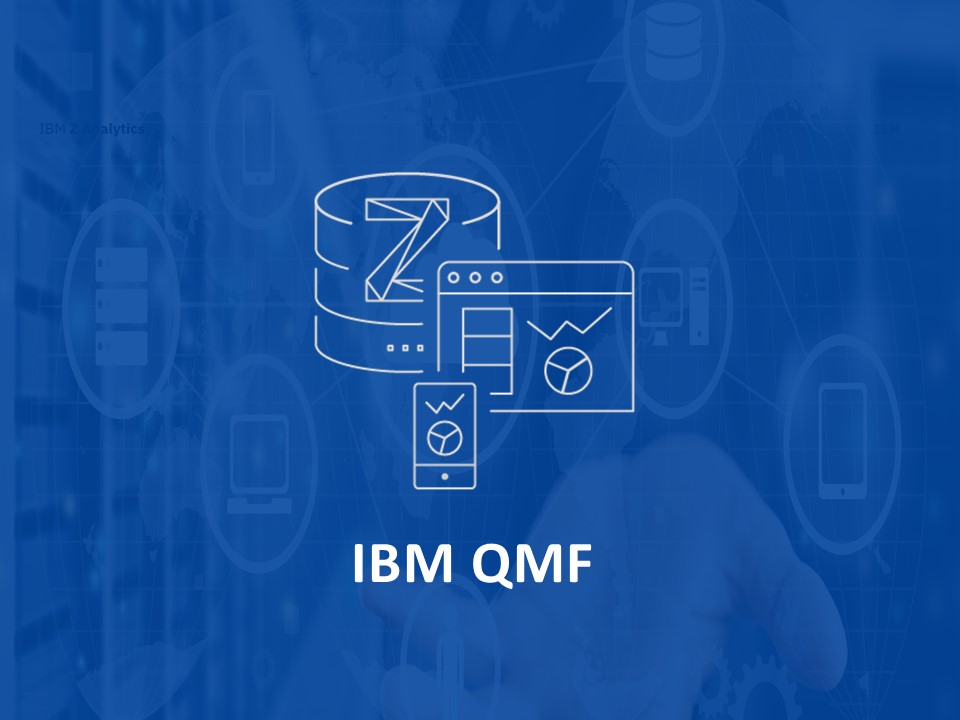 QMF and the API ecosystem
