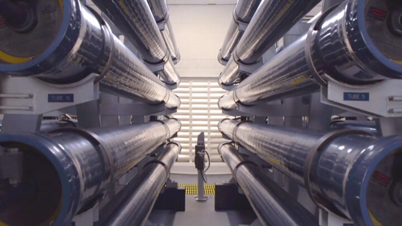 Reverse Osmosis System Design Basics