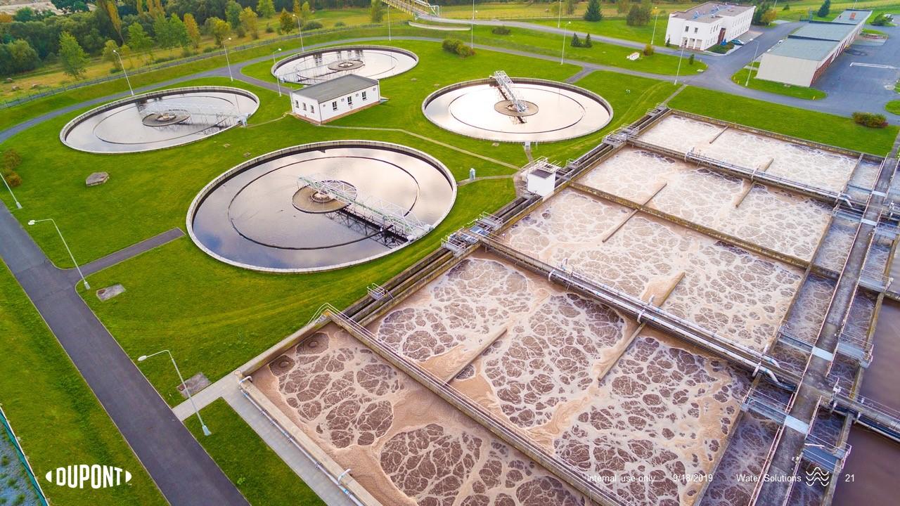 Buenas Prácticas con Resinas de Intercambio Iónico para Confiabilidad y Productividad de Agua Industrial