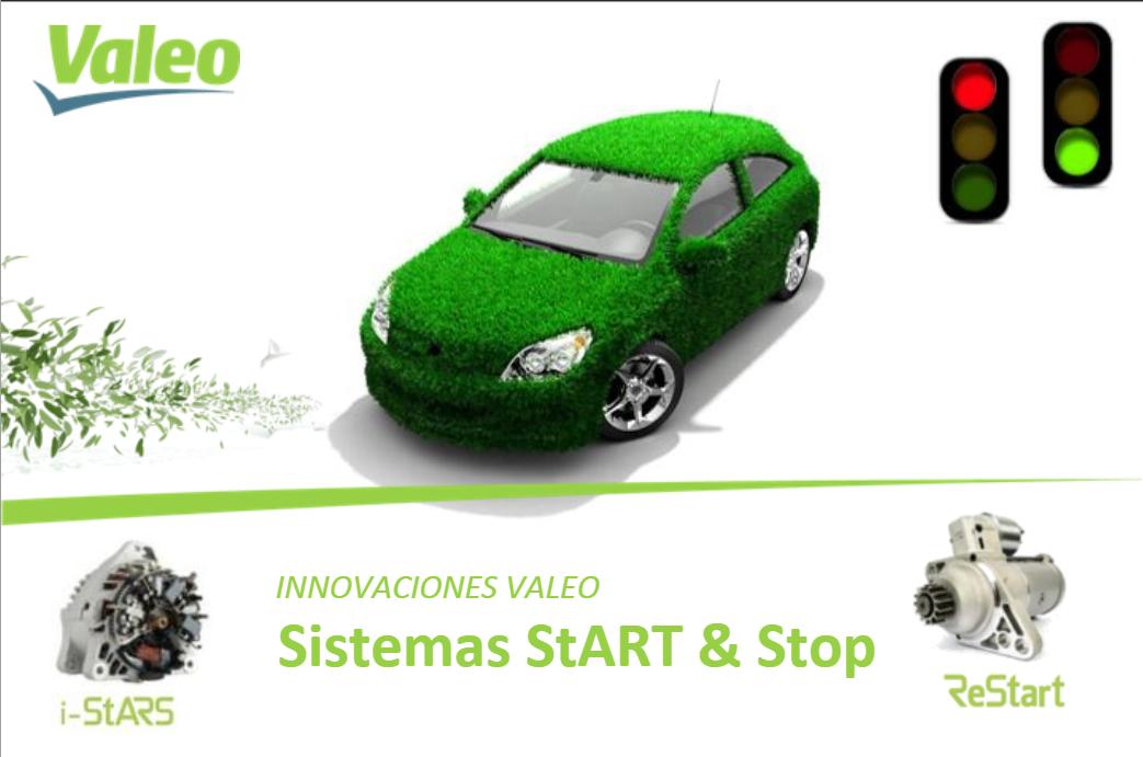 Tecnologías sistemas StARS & STOP