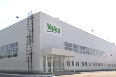 Посещение завода по производству сцеплений Valeo. Эфир из г. Тольятти