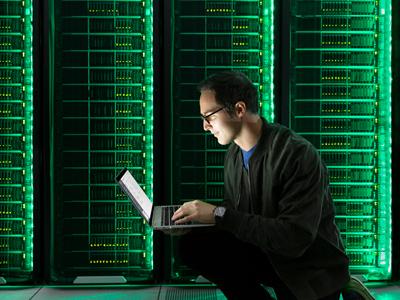 Эффективное управление серверами и быстрое решение проблем - для этого у нас есть iLO