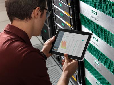 Синхронная репликация в массивах HPE Nimble с пользой для ИТ и бизнеса в целом