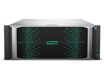 Интеллектуальная платформа хранения данных HPE и новый флагман HPE Primera
