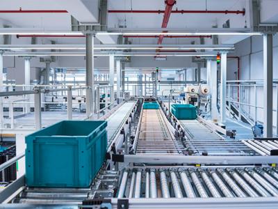HPE Synergy: обновление сетевой инфраструктуры