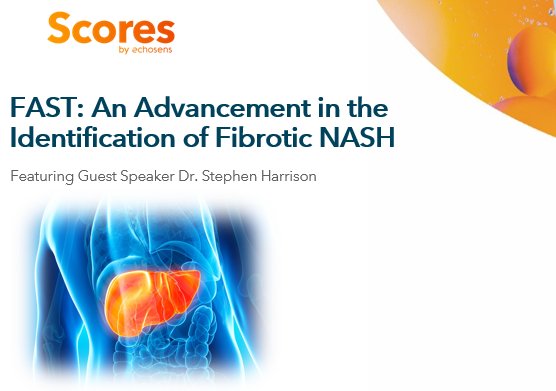 FAST: An Advancement in the Identification of Fibrotic NASH