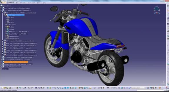 ENOVIA to the MAX: CATIA V5 3DEXPERIENCE PLM Collaboration Services Part 1