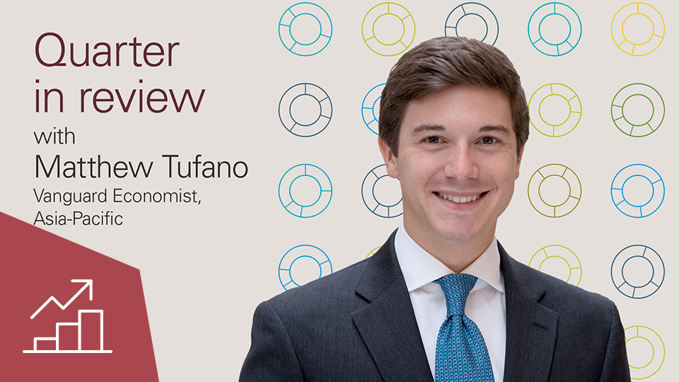 Quarter in review with Matthew Tufano - June 2019