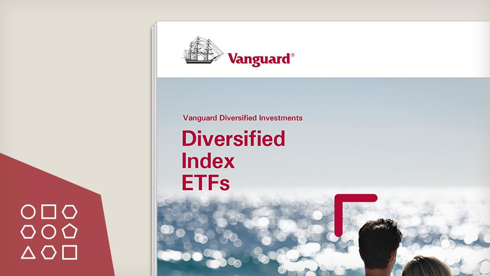 Vanguard Diversified Index ETFs