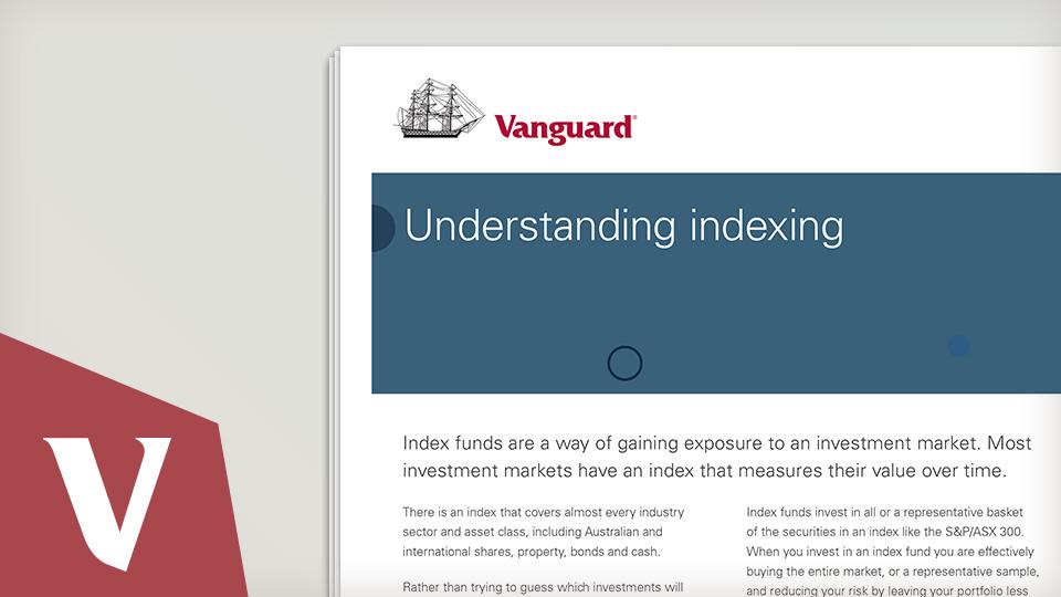 Understanding indexing
