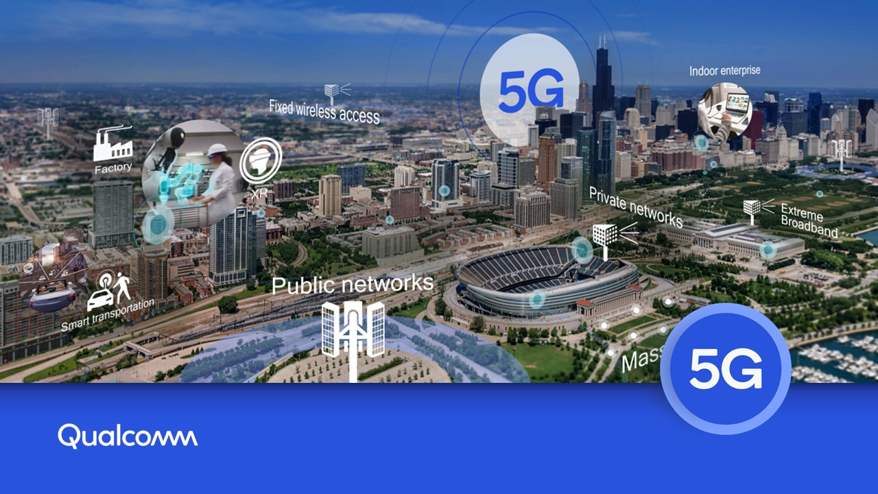 62 minutes: Whats in the future of 5G?