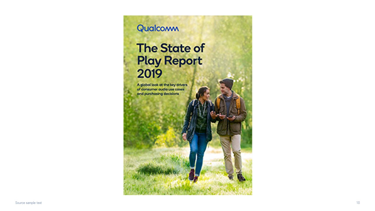 State of Play Report 2019