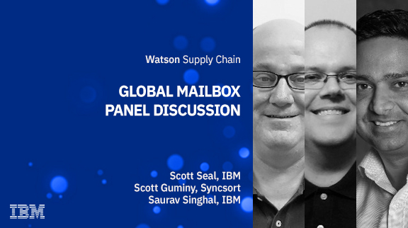 Global Mailbox Panel Discussion