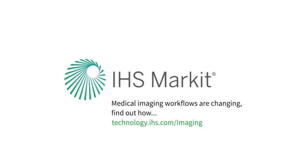 Bhvita Jani - Medical imaging workflows are changing, find out how. Section 1