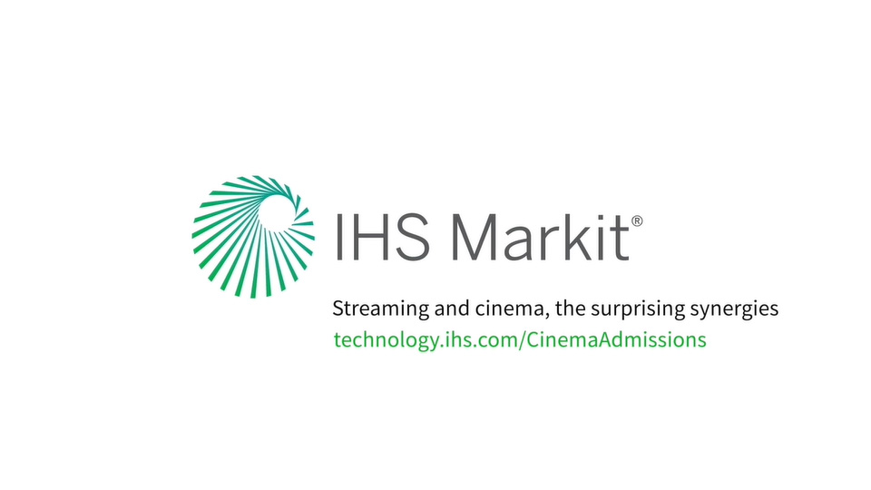 Charlotte Jones. Streaming and cinema, the surprising synergies. Section 1.