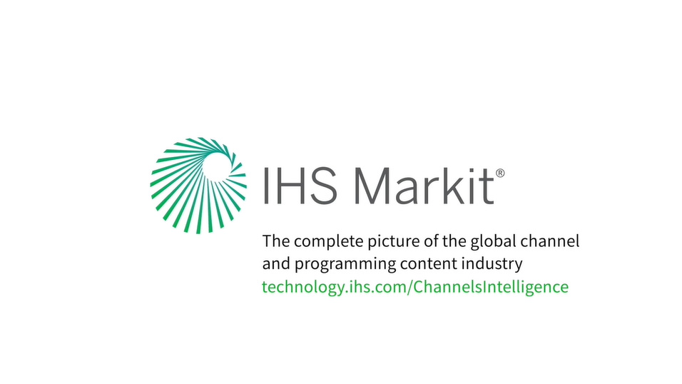 Irina Kornilova. The complete picture of the global channel and programming content industry.