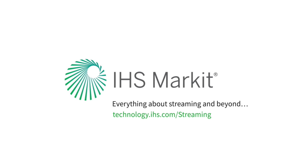 Maria Rua Aguete. Everything about streaming and beyond. Section 1