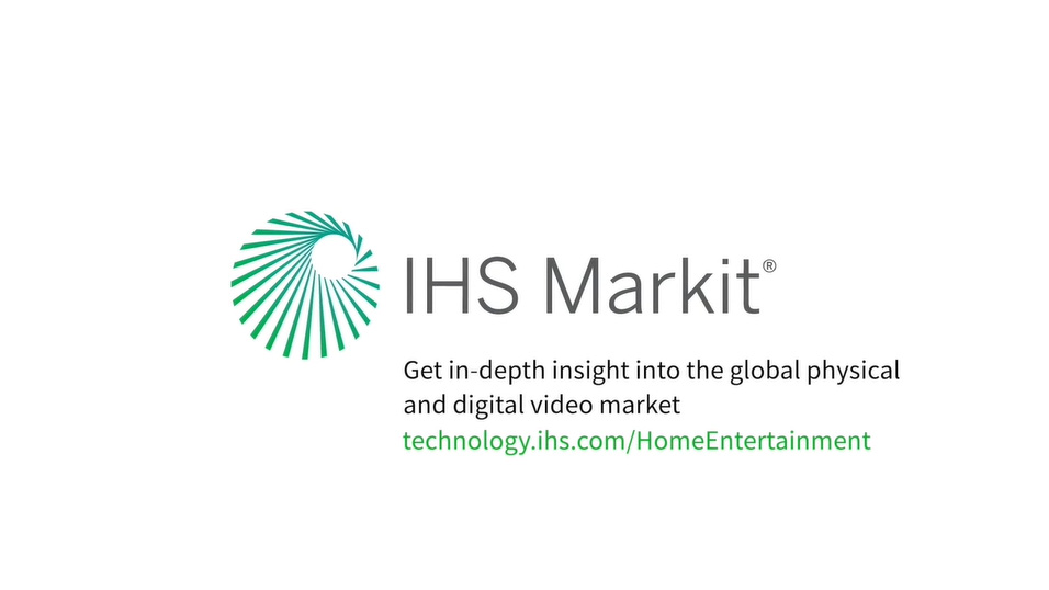 Max Signorelli. Get in-depth insight into the global physical and digital video market. Section 1