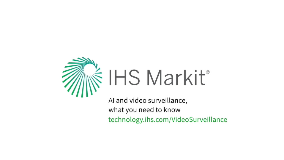 Oliver Philippou. AI and video surveillance, what you need to know. Section 1